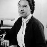 Controversial Evidence Rosa Parks was Menstruating, Not Protesting to be Tampax® Commercial