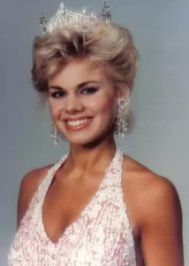 "Gretchen Carlson aka ""the Pretty One"""