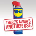 "WD-40 to Make Feminine Lubrication for Elderly ""Most Difficult Cases"""