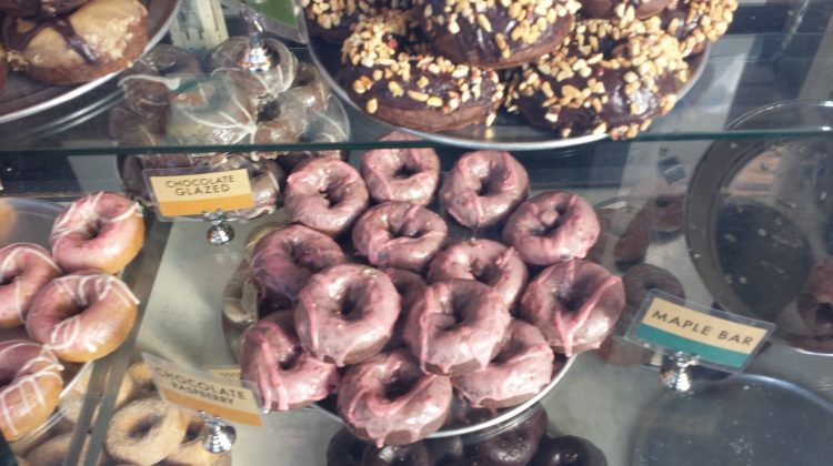 "Seattle Ex-Heroin Addict Says Kicking Favorite Donuts ""Twice as Tough"""