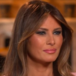Why Does Melania Trump Always Looks Like She's Been Crying & is Terrified?