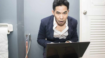 Japanese Firms Discover Competitive Edge: Require Men Masturbate Before Work