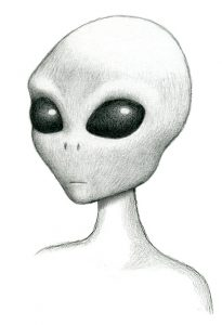 Should aliens be allowed in the same heaven as earthly Christians?