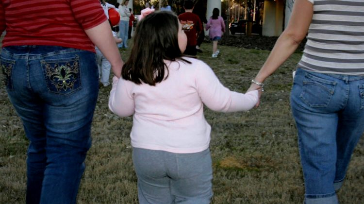 Bullying Best Exercise for Obese Children, Might Even Save Lives, Study Finds