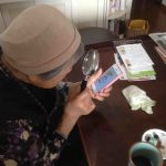 Grandma Vs. Technology: Photo & Caption Contest